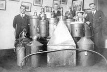 Vancouver Liquor History