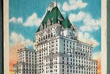 Vintage Vancouver Ephemera