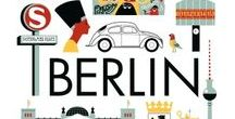 Berlin / The City and the history