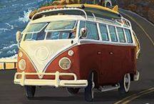 Destinations publicity--vintage / How destinations did communicate to the public