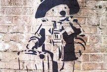 Street Art / Making life better