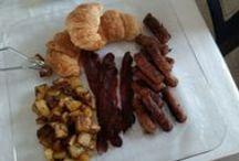 Food by Tina B.