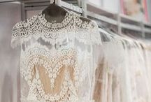 | Wedding dresses |