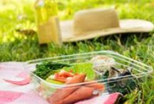 Let Lunch Be. / Menu + offerings from Bento + Picnic