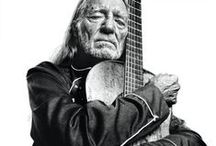 (W) Music: Willie Nelson