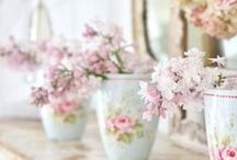porcelain things