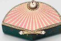 Fabergé dolgok