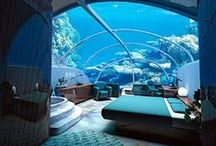 Magnificent Hotels / Best hotels to visit with a travel companion! ! Find your perfect travel buddy on www.triptogether.com