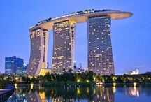 Architecture / Architecture around the world! TripTogehter recommends that you find a travel mate and share your passion for architecture! www.triptogether.com