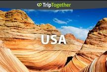 20 trips to take in your 20s / Travelling is a bug and there's nothing more delicious than catching a disease that isn't harmful. Take a look and widen your horizons. The world is waiting!  Meet travelers to go on adventure with on TripTogether.com http://bit.ly/1Nl4lJV