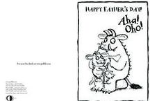 Father's Day / Ideas for the little ones to make Dad feel special this Father's Day!