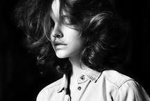 hair / by Alicia Olayvar