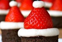 I love the Holidays! / by Anna Thompson