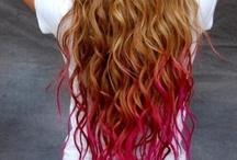 Hair / by Mikayla Beranek