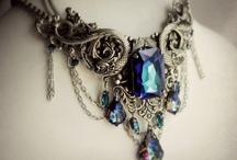 Jewellery / by Hayley-Jayne Morris