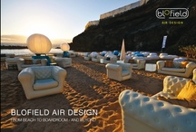 it's time for the blofield / an absolutely awesame product: elegant, posh, practical, easy-going, a 100% must-have of each terrace, garden, office space.have a look