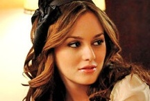 B by Blair Waldorf / If Blair Waldorf is wearing it, you know it's good!