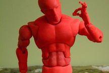3DPrinted