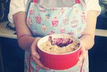 Tasty I Smacznie / food, recipes, sweets, dining, creative, kitchen, ideas