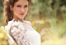 Inspiração Vestidos de Noiva
