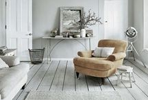 Decorating inspiration / ... That I search for inspiration