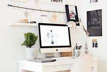 Serious Desks