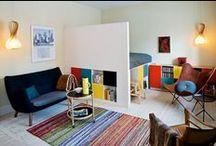 Małe wnętrza I Small interiors