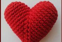 Mis trabajos al crochet / Algunas fotos de mis tejidos