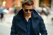 Mr. Shady / Men looking stylish is #sunglasses #menswear trends
