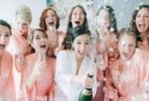 Sparkling Wine Weddings
