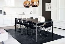 Diningroom / ... Where I could entertain guests