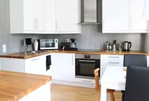 Kitchen / ... the heart of the house
