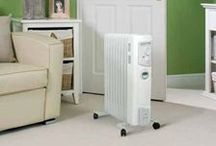 Electric Oil Filled Heaters