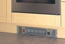 Electric Plinth Heaters