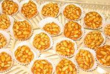 Nepečené sladkosti (unbaked sweets)