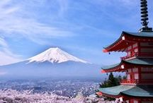 Japan / Top places to visit