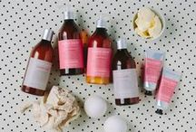 Planet Earth Naturals / Body Care Products