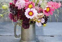 O'zapft is - blumiges Oktoberfest / Kreative Ideen mit Blumen und Pflanzen rund um die Wiesn