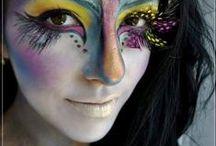 Make`up (my work...)