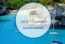 MNK Villas - Menorca en pequeños detalles / Imágenes de Menorca con mensaje.  #Menorca #viajaraMenorca #turismoenMenorca #imagenesdeMenorca