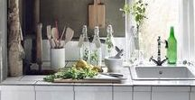 interiors / visual inspo for textures, colours and materials that are trending now. That can be inspo for photography backdrops and material to include as props... also some ideas for a dream home