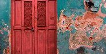 x DOORS&gates