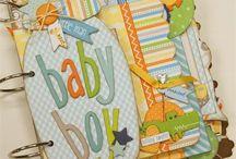 Craft - Baby album