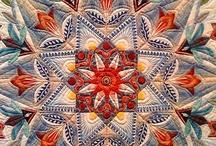 Textile Favos