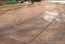 Concrete Craft of Charlotte / Patrick is in Charlotte - 704-780-0263
