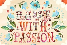 favourite quotes:)