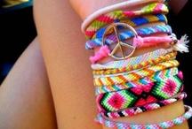 bracelet board