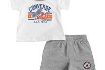 Converse Kids Clothing
