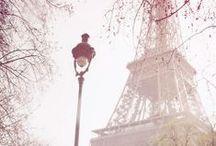 Paris baby, Paris.
