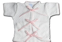 Classic Paty Onesies / One piece outfit for infants. / by Paty - Children's Heirloom Collection